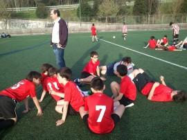 campeonato de futbol