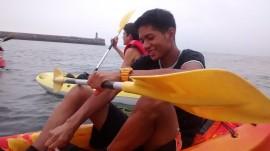 Canoas en Castro Urdiales
